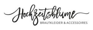 Logo Hochzeitsblume