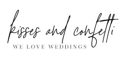 Logo KIsses and Confetti